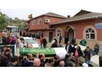 Genç kameraman Ercan Akbıyık son yolculuğuna uğurlandı