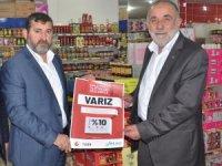 ETSO'dan 'Enflasyonla Topyekun Mücadele Programına destek