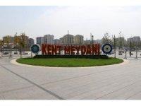 Diyarbakır Gençlik Festivali çalışmaları devam ediyor