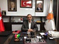 İl Başkanı Mehmet Dağtekin: