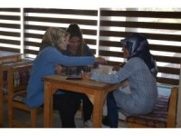 Ağrı'da ücretsiz üniversite kursu