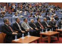 PAÜ'de ilahiyat öğrencileri için vizyon programı düzenlendi
