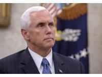 """ABD Başkan Yardımcısı Pence'den Kaşıkçı açıklaması: """"Dünyanın gerçeği bilmesi önemli"""""""