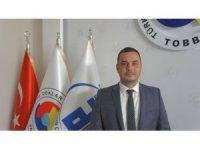 Aydın'da 7. Tarım fuarı hazırlıkları devam ediyor