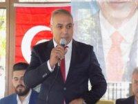 Adnan Tuncer, aday adaylığını açıkladı