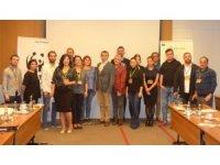 Gazeteciler 'Gözlemci Gazetecilik' atölye çalışmasında buluştu