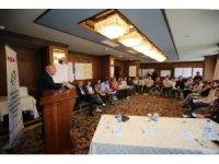 """Yenimahalle Belediyesinden """"Endüstri 4.0 Girişimcilik ve İstihdam Çalıştayı"""""""
