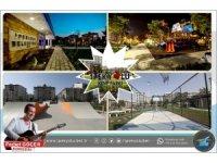 Kent park açılış törenine gün sayıyor
