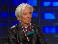 IMF Başkanı Lagarde, Riyad'daki konferansa katılmayacak