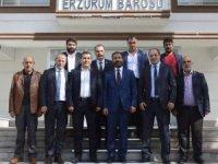 MHP'liler Göğebakan'ı kutladılar