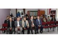 'Gönülden Dillere, Çanakkale'den Afrin'e Projesi'