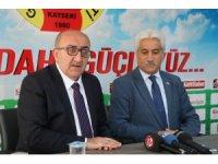 Kayseri'ye gelen turist profili değişti