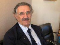 """Güneş Vakfı Başkanı Prof. Dr. Ceylan: """"Erzurum Türk Dünyasının kültür başkenti olacak"""""""