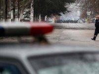 Kırım'da patlama: 10 ölü, 40 yaralı