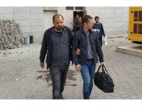 FETÖ'den gözaltına alınan 2 asker Ankara'ya götürüldü