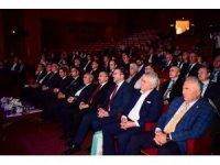 Türk Halk Müziği ve folklorunun üstadı Muzaffer Sarısözen vefatının 55. yılında düzenlenen sempozyumda anıldı