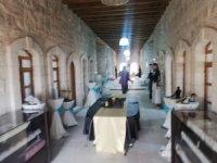Mardin Olgunlaşma Enstitüsünde kültürel bellek oluşturuluyor