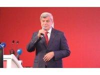 Kocaeli Büyükşehir Belediye Başkanından yeniden adaylık açıklaması