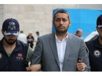 Eski Araklı Kaymakamı İbrahim Halil Şıvgan'a FETÖ'den 6 yıl 10,5 ay hapis