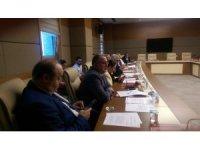 TBMM İnsan Haklarını İnceleme Komisyonu sözcülüğüne Gülaçar seçildi