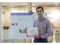 Genç bilim insanından İzmir'e gruru veren proje