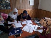 Okuma yazma seferberliği köylere taşındı