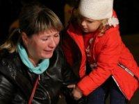 Kırım'da katliamı yaşayanlar konuştu
