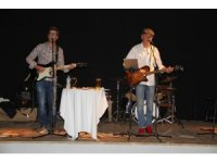 Alanya'da Danimarkalılar konserde buluştu