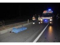 Üç motosikletli bir hafta içinde aynı yerde aynı şekilde öldü