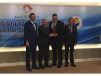 Anadolu Üniversitesinden uluslararası standartların hazırlanmasına önemli katkı