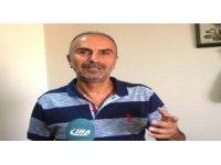 Feridun Irak'tan 'Havza Başkanlığı' yapılandırmasına destek