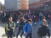 Ağrı Patnos'ta 4.4 büyüklüğünde deprem