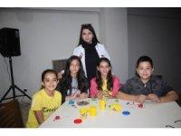 Kardelen Koleji'nde Avrupa diller günü etkinliği düzenlendi
