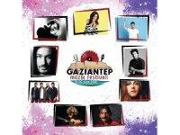 Gaziantep Müzik Festivali başlıyor