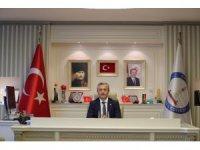 Belediye Başkanı Tahmazoğlu'ndan Muhtarlar Günü kutlaması