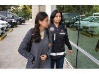 İstanbul'da FETÖ'den aranan kadın Samsun'da yakalandı