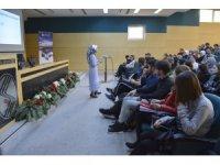 SAÜ'de 'CV hazırlama tekniklerini' konulu etkinlik düzenlendi