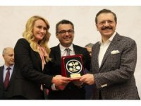 """KKTC Başbakanı Erhürman: """"Birlikte çalışarak birlikte üretmeye ihtiyacımız var"""""""