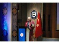Marmara Üniversitesi'nden TBMM Başkanı Yıldırım'a fahri doktora 1