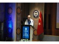 Marmara Üniversitesi 2018-2019 Eğitim-Öğretim Akademik Yılı başladı