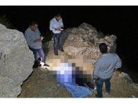Antalya'da pırlantacının sır ölümü