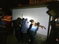 Adana'da fuhuş yaptığı öne sürülen 4 kadın yakalandı