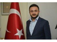 """AK Parti İl Başkanı Yanar, """"Muhtarlar devletin vatandaşa dokunan en sıcak elidir"""""""