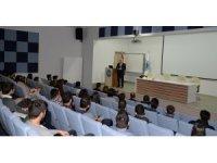Uludağ Üniversitesi'nden 'AR-GE  bileziği'