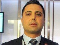 Musa Aslan havalimanı polisiydi, THY'ye pilot oldu