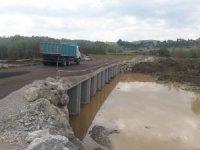 Manisa'da köprüler büyükşehirle kuruluyor