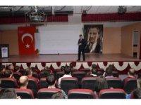 Başmüfettişlerden 'bilgilendirme' semineri