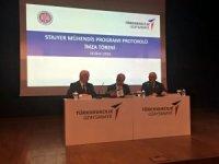 Atatürk Üniversitesi ile TUSAŞ arasında protokol imzalandı