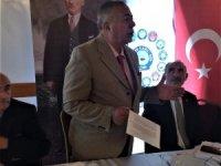 Kamu-Sen başkanlığında Türk dünyasının sorunları konuşuldu