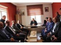 Seydişehir'de Muhtarlar Günü kutlandı